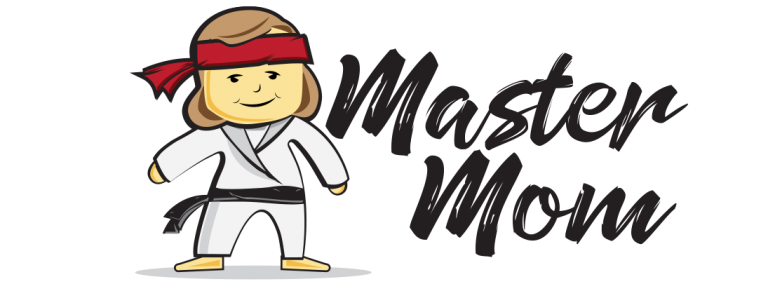 Ask Master Mom logo