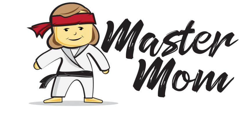 Ask Master Mom logo